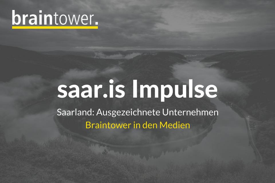 Saarland: Ausgezeichnete Unternehmen