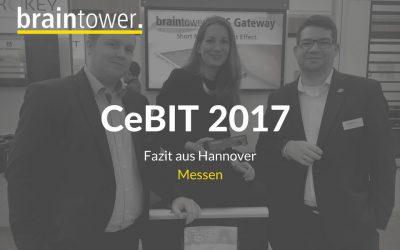 Fazit CeBIT 2017