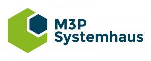 Logo der Firma M3P Systemhaus