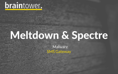 Meltdown & Spectre