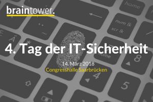Der Tag der IT-Sicherheit von saaris und IHK Saarland ist der jährliche Treffpunkt für IT-Verantwortliche, IT-Leiter und Führungskräfte, IT-Sicherheitsbeauftragte und Datenschutzbeauftragte aus Unternehmen und Institutionen, sowie Entwickler und Anbieter von IT-Sicherheitslösungen.