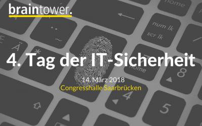 4. Tag der IT-Sicherheit