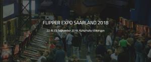 Als Sponsor der Flipper Expo Saarland in der Völklinger Kulturhalle, laden wir euch ganz herzlich ein zum Flipper spielen. Flohmarkt & Händlermeile inklusive. In der Retrolounge warten Mario, Pac-Man, Sonic und co. schon auf ihren Einsatz.