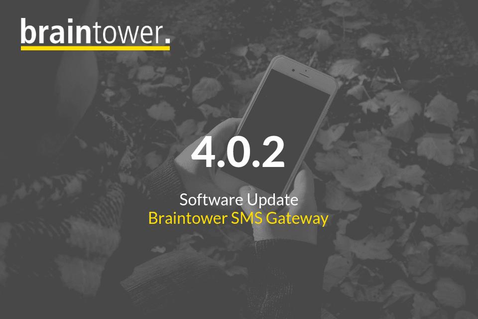 Software Update 4.0.2