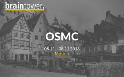 OSMC 2018
