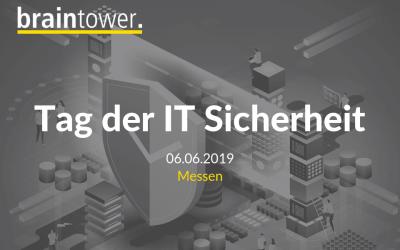 Tag der IT Sicherheit 2019