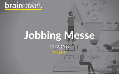 Jobbing Center 2019
