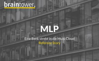 Kundenreferenz: MLP