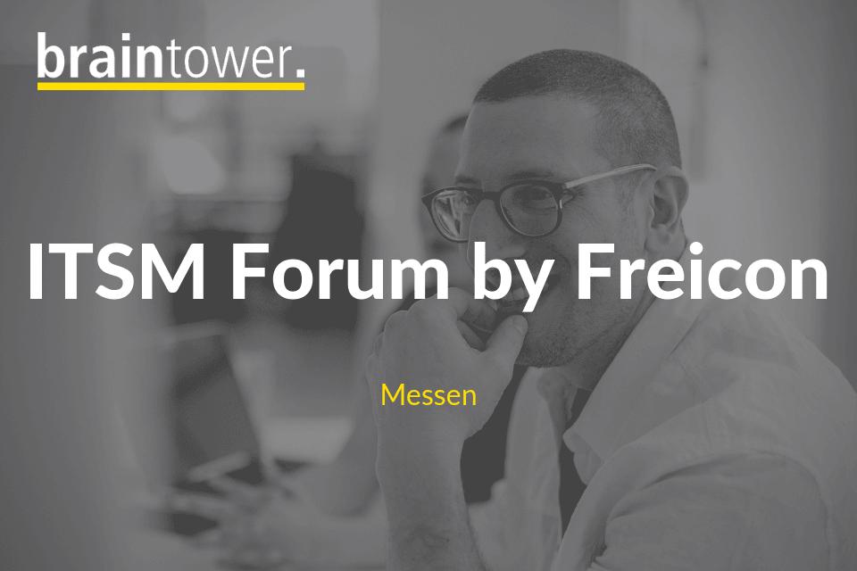 ITSM Forum by Freicon