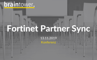 Fortinet Partner Sync 2019