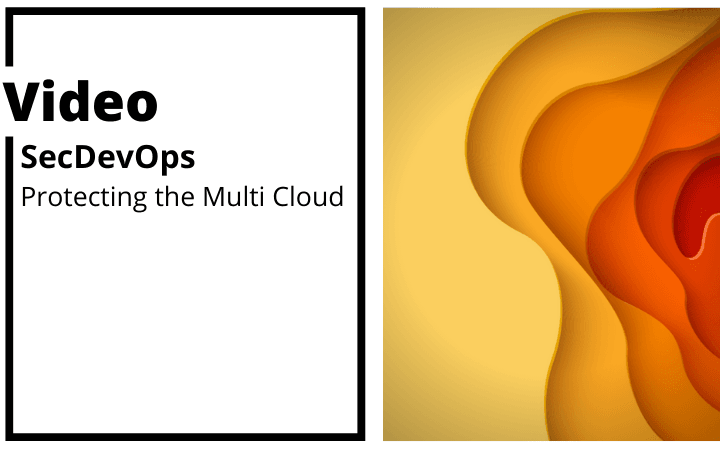 Protecting the Multi Cloud